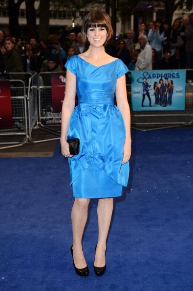 Black Purse「56th BFI London Film Festival: The Sapphires」:写真・画像(15)[壁紙.com]