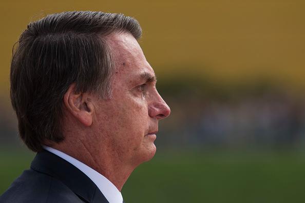 Jair Bolsonaro「2019 Jair Bolsonaro Presidential Inauguration」:写真・画像(4)[壁紙.com]