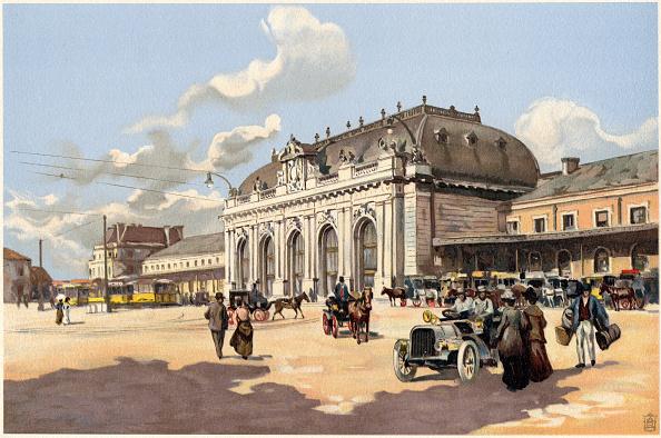 Fototeca Storica Nazionale「Milan 19th Century」:写真・画像(14)[壁紙.com]