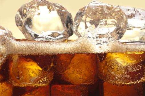 Carbonated drink「Coke Close」:スマホ壁紙(18)