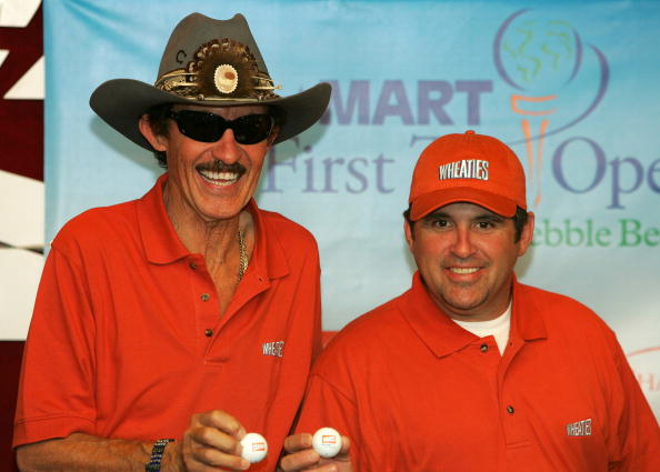 Showing Off「Wheaties Will Donate to the First Tee for Every Lap Completed」:写真・画像(5)[壁紙.com]