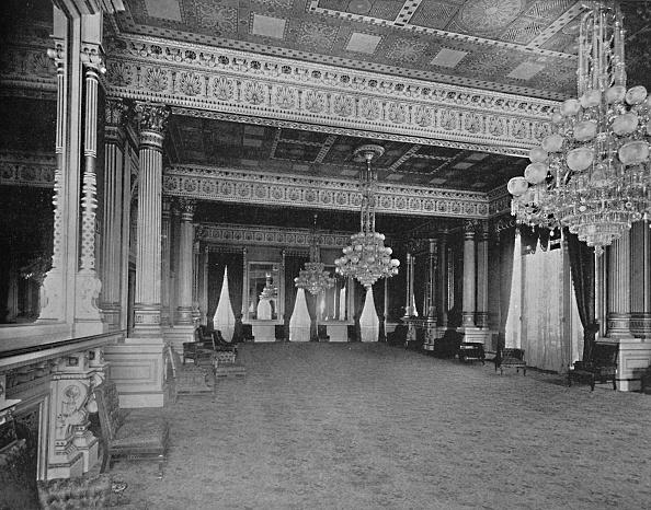 East Room「East Room Of The White House」:写真・画像(3)[壁紙.com]