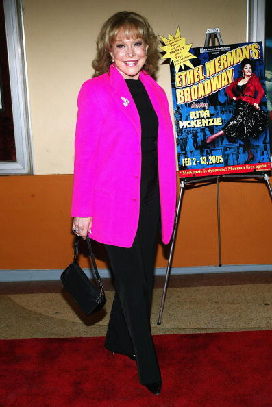 Ethel Merman「Rita McKenzie Stars In Ethel Merman Broadway」:写真・画像(17)[壁紙.com]