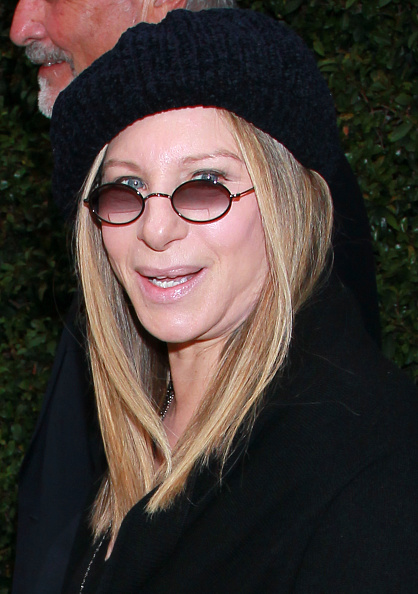 Beret「Chanel's Benefit Dinner For The Natural Resources Defense Council's Ocean Initiative」:写真・画像(17)[壁紙.com]