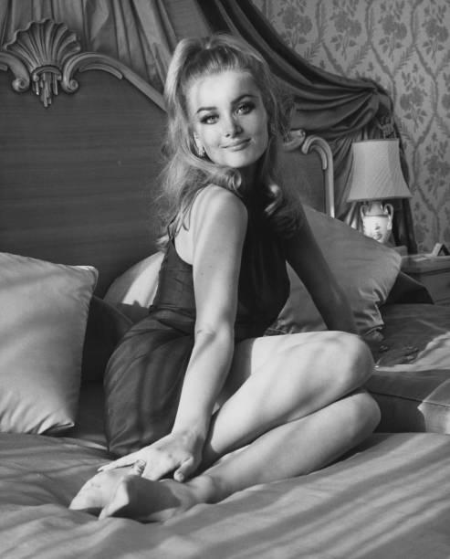 Seduction「Barbara Bouchet」:写真・画像(6)[壁紙.com]