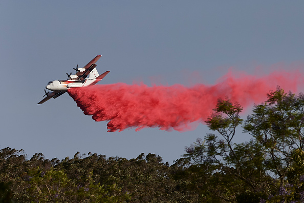 Water「Emergency Warning Issued For Hawkesbury As Bushfire Nears Sydney Outskirts」:写真・画像(18)[壁紙.com]