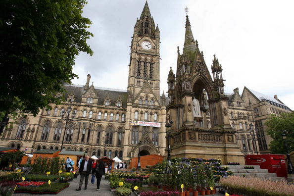 Manchester - England「Manchester-About Town」:写真・画像(15)[壁紙.com]