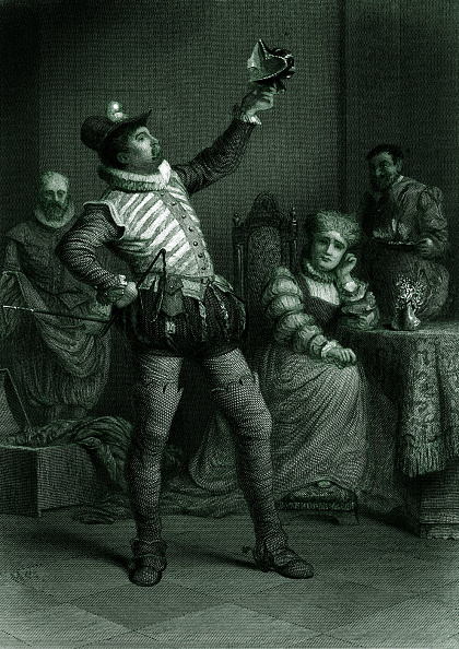 Elizabethan Style「The Taming of the Shrew - Act IV Scene 3」:写真・画像(15)[壁紙.com]