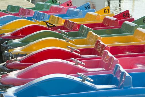Passenger「Paddleboats」:スマホ壁紙(18)