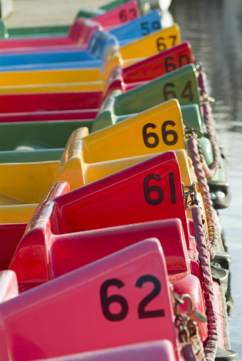 Passenger「Paddleboats」:スマホ壁紙(17)