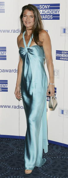 Wireless Technology「Sony Radio Academy Awards - Arrivals」:写真・画像(11)[壁紙.com]