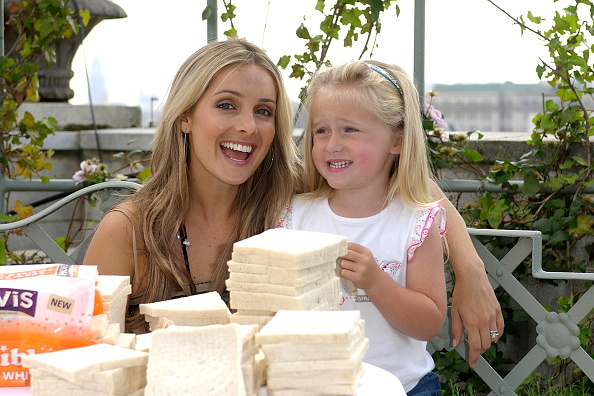 Loaf of Bread「Louise Redknapp unveils the Worlds first.」:写真・画像(16)[壁紙.com]
