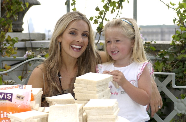 Loaf of Bread「Louise Redknapp unveils the Worlds first.」:写真・画像(17)[壁紙.com]