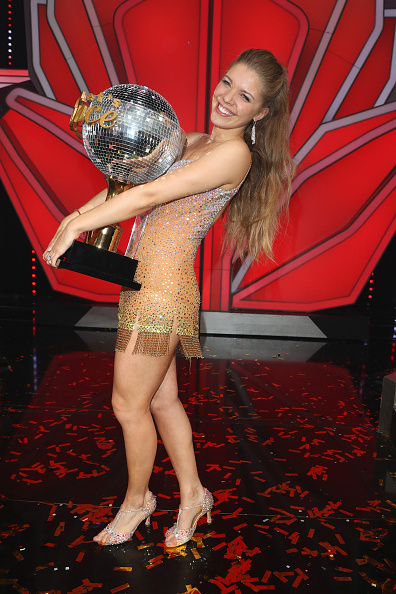 勝つ「'Let's Dance' Finals」:写真・画像(17)[壁紙.com]