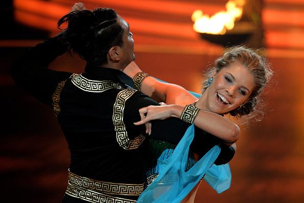 Swarovski「'Let's Dance' 10th Show」:写真・画像(13)[壁紙.com]