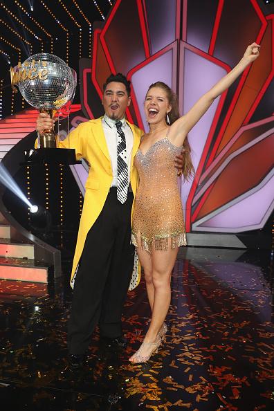Swarovski「'Let's Dance' Finals」:写真・画像(17)[壁紙.com]