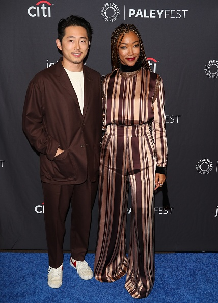 アメリカ合衆国「The Paley Center For Media's 2019 PaleyFest LA - 'Star Trek: Discovery' And 'The Twilight Zone'」:写真・画像(13)[壁紙.com]