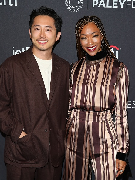 アメリカ合衆国「The Paley Center For Media's 2019 PaleyFest LA - 'Star Trek: Discovery' And 'The Twilight Zone'」:写真・画像(16)[壁紙.com]
