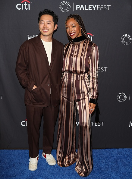 アメリカ合衆国「The Paley Center For Media's 2019 PaleyFest LA - 'Star Trek: Discovery' And 'The Twilight Zone'」:写真・画像(14)[壁紙.com]