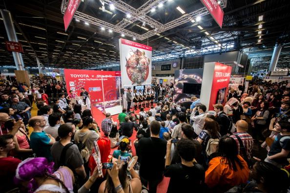 ジャパンエキスポ「Japan Expo 2013」:写真・画像(13)[壁紙.com]