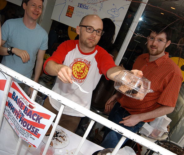 Human Arm「Bake Sale For Democracy Hosted By Moby And MoveOn.Org」:写真・画像(5)[壁紙.com]