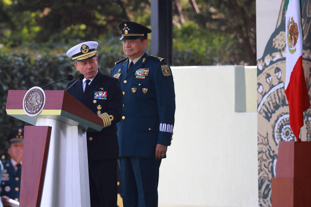 President Lopez Obrador Announces The Deployment Of The National Guard:ニュース(壁紙.com)