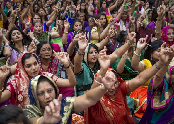 Hinduism「Shree Muktajeevan Pipe Band」:写真・画像(2)[壁紙.com]
