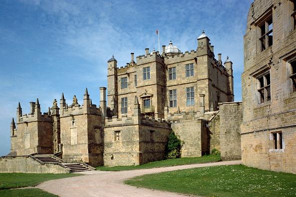 Stuart - Florida「Bolsover Castle, Derbyshire, c2000s(?)」:写真・画像(11)[壁紙.com]