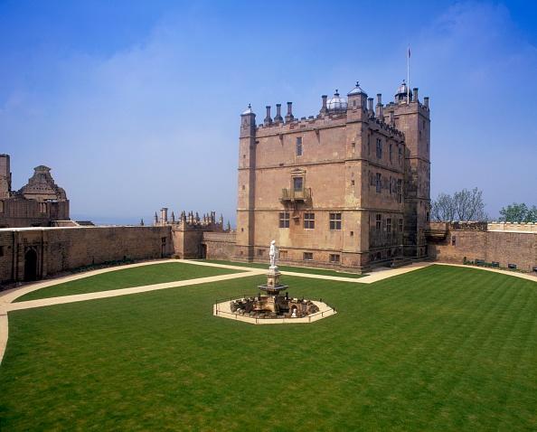 Stuart - Florida「Bolsover Castle, Derbyshire, c2000s(?)」:写真・画像(18)[壁紙.com]