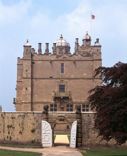 Stuart - Florida「Bolsover Castle, Derbyshire, c2000s(?)」:写真・画像(15)[壁紙.com]