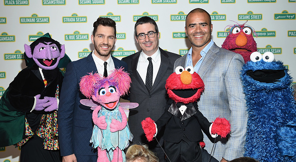 Sesame「2017 Sesame Workshop Dinner」:写真・画像(2)[壁紙.com]