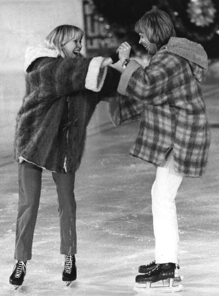 Swedish Culture「Abba On Ice」:写真・画像(7)[壁紙.com]