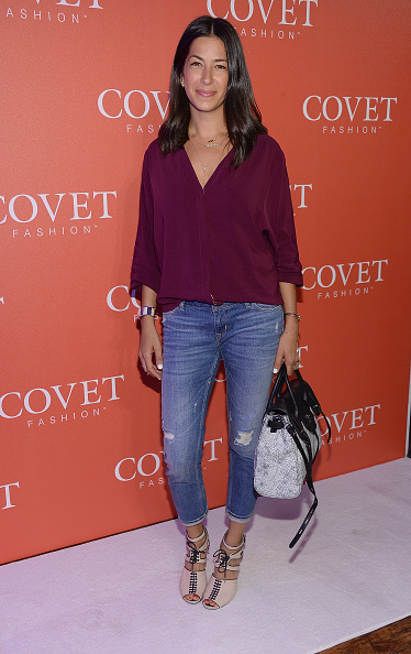 Beige「COVET Fashion Launch Event」:写真・画像(4)[壁紙.com]