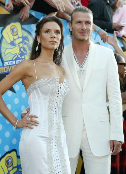 Award「The 2003 MTV Movie Awards - Arrivals」:写真・画像(0)[壁紙.com]