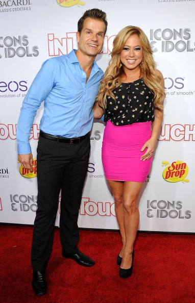 Sabrina Bryan「In Touch Weekly's 5th Annual 2012 Icons + Idols」:写真・画像(19)[壁紙.com]