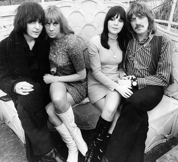 Deep Purple - Band「Purple Engagement」:写真・画像(19)[壁紙.com]