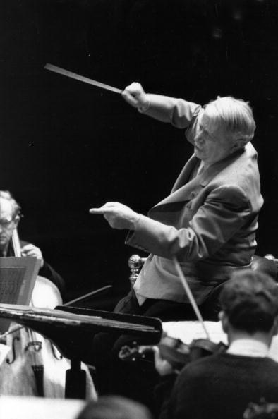 Conductor's Baton「Munch Conducts」:写真・画像(19)[壁紙.com]