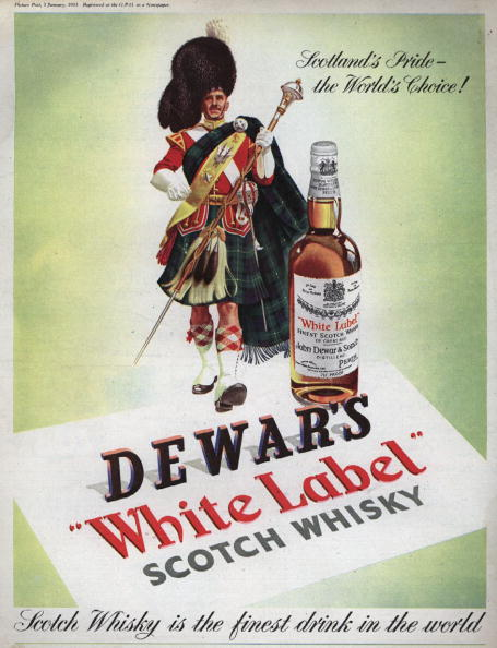 Information Medium「Dewar's Whisky」:写真・画像(17)[壁紙.com]