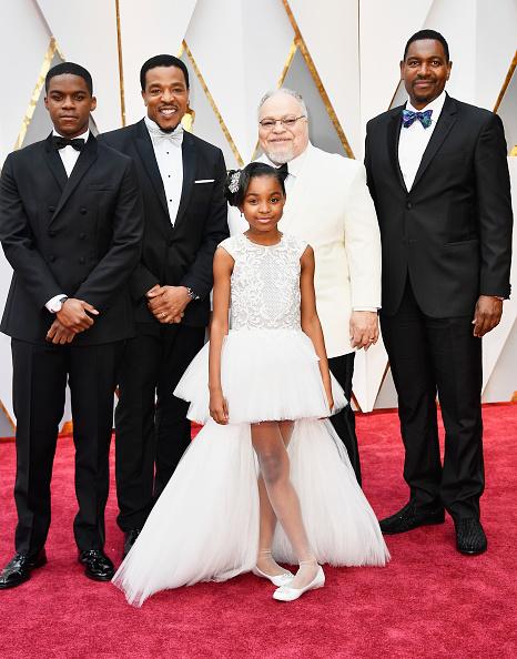 アカデミー賞「89th Annual Academy Awards - Arrivals」:写真・画像(18)[壁紙.com]