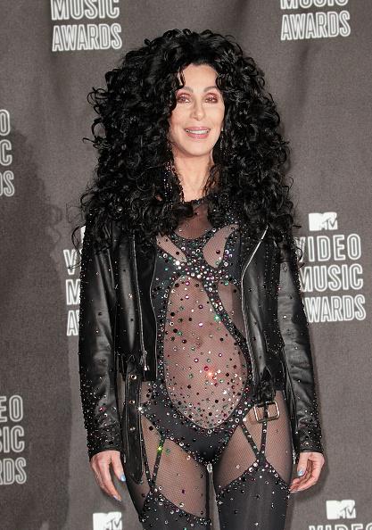 Black Color「2010 MTV Video Music Awards - Press Room」:写真・画像(14)[壁紙.com]