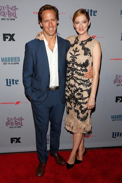 "Leather Shoe「""Married"" New York Series Premiere」:写真・画像(18)[壁紙.com]"