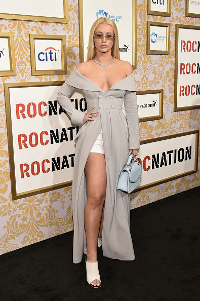 Iggy Azalea「2018 Roc Nation Pre-Grammy Brunch」:写真・画像(18)[壁紙.com]