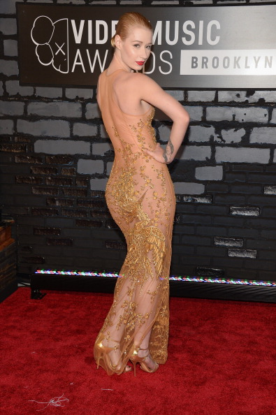 イギー・アゼリア「2013 MTV Video Music Awards - Arrivals」:写真・画像(17)[壁紙.com]