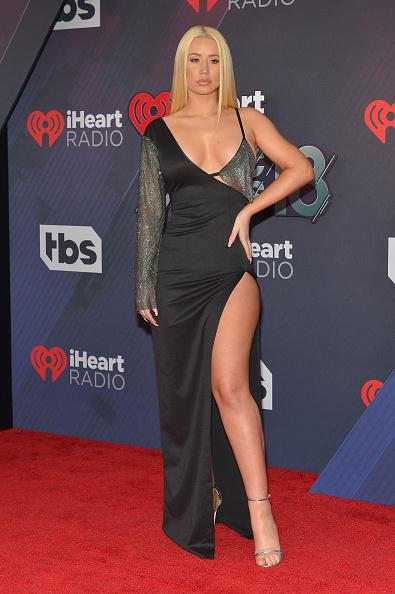 Iggy Azalea「2018 iHeartRadio Music Awards  - Red Carpet」:写真・画像(10)[壁紙.com]
