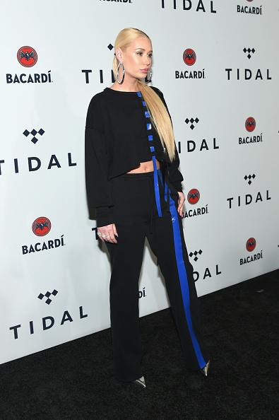 イギー・アゼリア「TIDAL X: Brooklyn - Arrivals」:写真・画像(19)[壁紙.com]