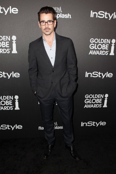 Gabriel Olsen「The Hollywood Foreign Press Association (HFPA) And InStyle Celebrates The 2014 Golden Globe Awards Season」:写真・画像(0)[壁紙.com]
