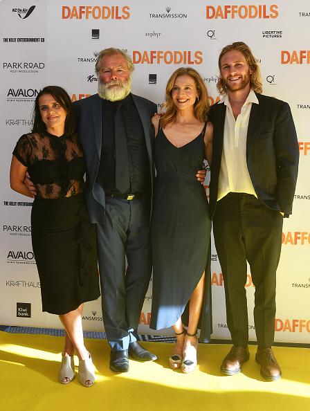 水仙「DAFFODILS World Premiere - Arrivals」:写真・画像(4)[壁紙.com]