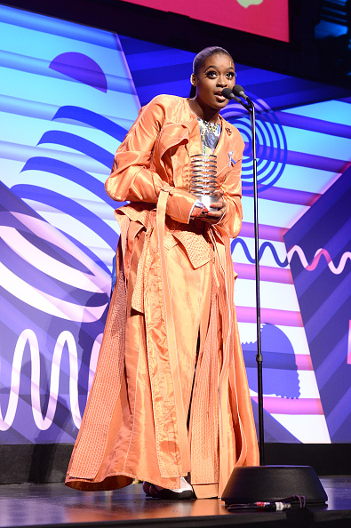 Tierra Whack「The 23rd Annual Webby Awards - Inside」:写真・画像(8)[壁紙.com]