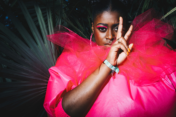 Tierra Whack「2019 Coachella Valley Music And Arts Festival - Weekend 2 - Day 1」:写真・画像(0)[壁紙.com]