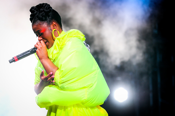 Tierra Whack「2019 Coachella Valley Music And Arts Festival - Weekend 1 - Day 1」:写真・画像(4)[壁紙.com]